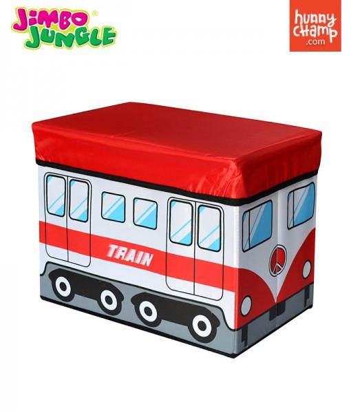 Jimbo Jungle Train
