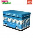 Jimbo Jungle Wagon Bus