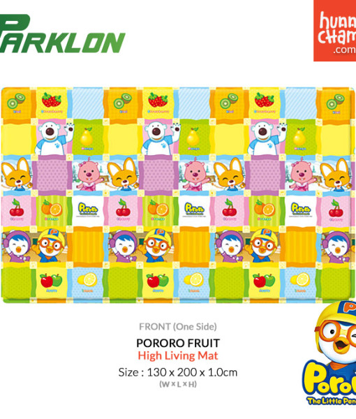 Parklon Hi Living Mat Pororo Fruit