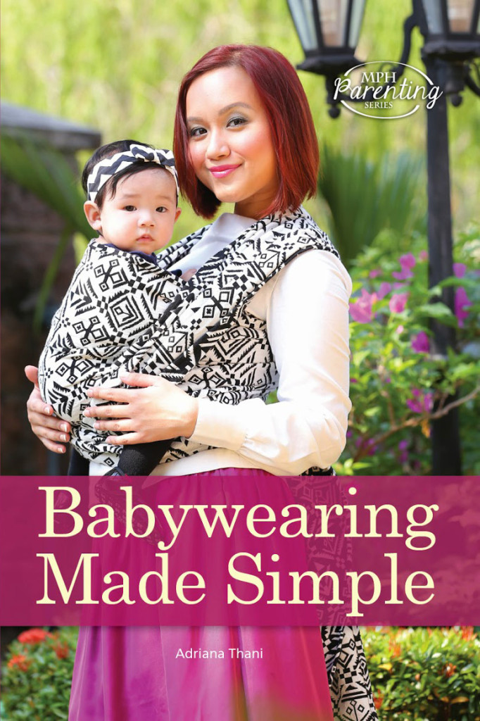 Adriana Thani - Babywearing Made Simple