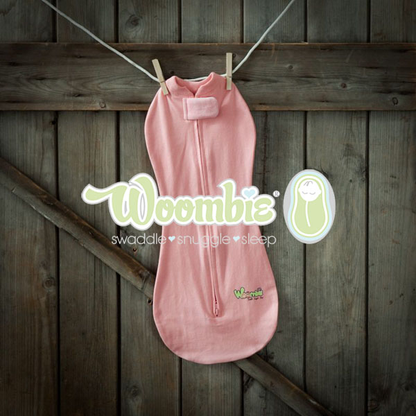Woombie Original Bubblegum