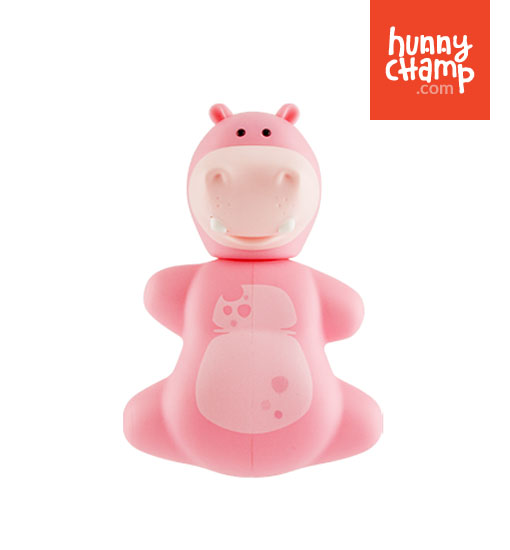 Flipper Fun Animal Series – Hippo