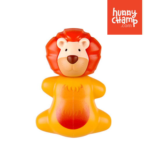 Flipper Fun Animal Series – Lion