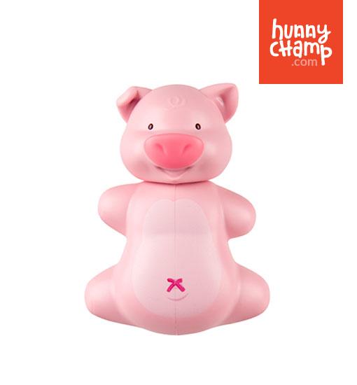 Flipper Fun Animal Series – Pig