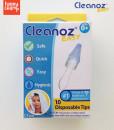 Cleanoz Nasal Aspirator Disposable Tips (10/pack)